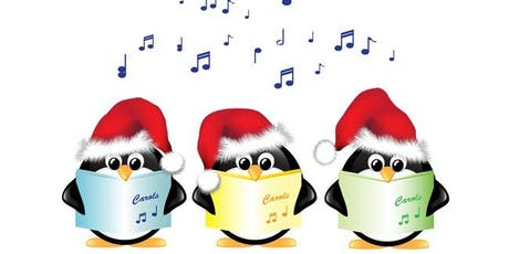 Xmas Singalong with Singing cafe tickets
