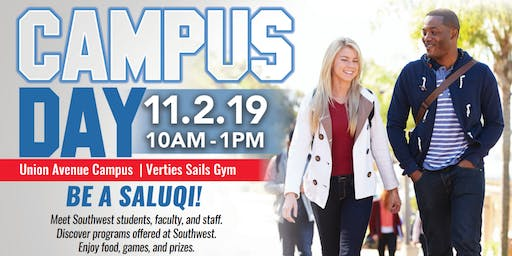 Campus Day 2019 - Southwest Tennessee Community College