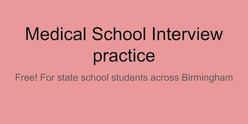 MMI practice