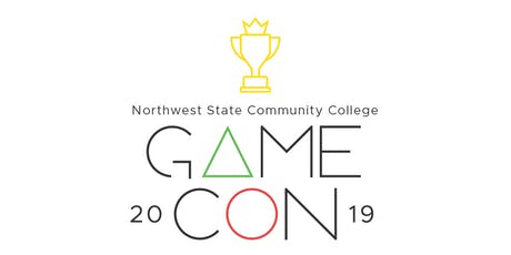NSCC Game Con 2019 tickets