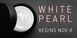 Theater Tailgate #3 (White Pearl @ Studio Theatre)