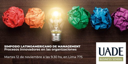 Simposio Latinoamericano de Management