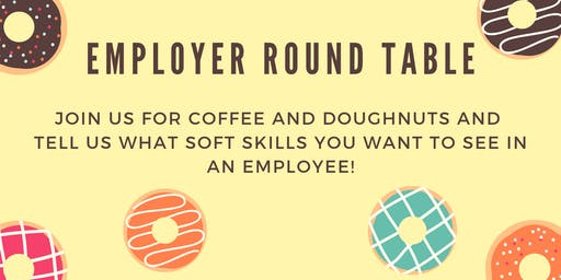 Employer Round Table