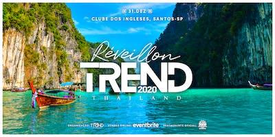 Réveillon Trend 2020 Thailand | Clube dos Ingleses
