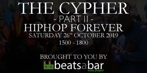 The Cypher - Part II