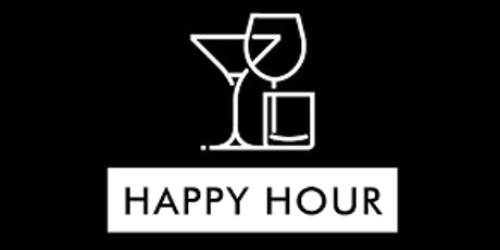 Happy Hour with San Diego Padres Sales Team  tickets