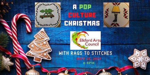 A Pop Culture Christmas