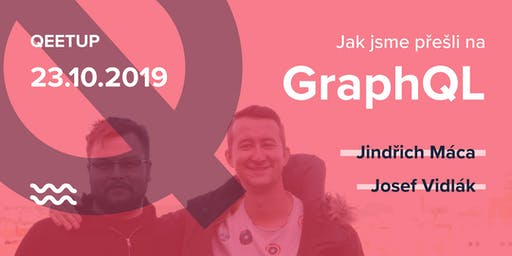 Qeetup vol.8: GraphQL