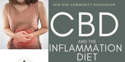 CBD and The Inflammation Diet