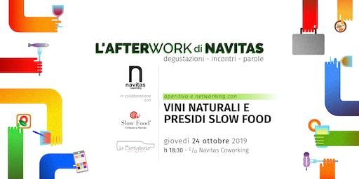 L'AFTERWORK DI NAVITAS