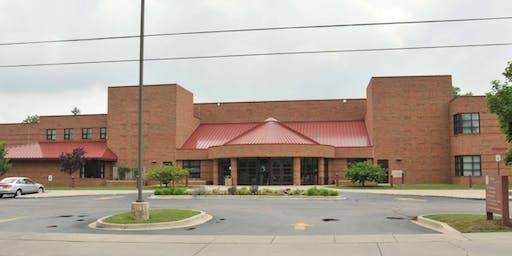 Retirement 567 Seminar: Saint John Family Center