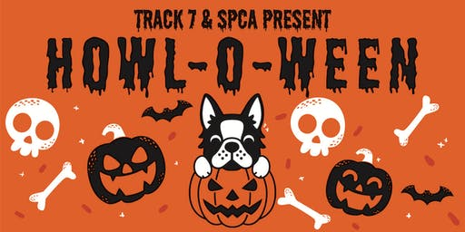 SPCA Howl-O-Ween Party