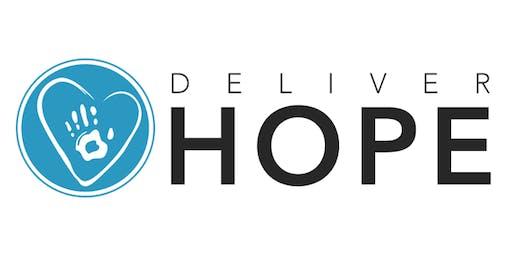 Deliver Hope Volunteer Interest Meeting