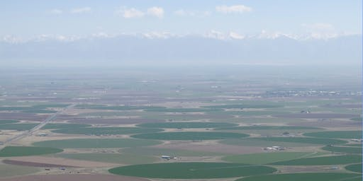 Ag Water Workshop: Preserving Irrigated Ag and Groundwater