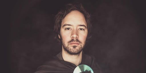 Sisters Folk Festival Presents: Andrew Marlin (of Mandolin Orange)