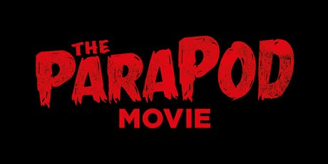 The ParaPod Movie - World Premiere tickets