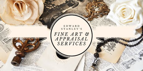 Fine Art & Appraisal  Services tickets