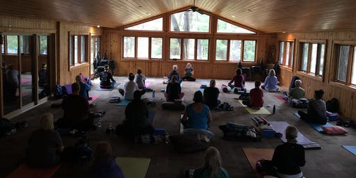 Yoga for Veterans & First Responders