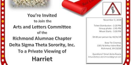 RAC Delta Red Carpet Event tickets
