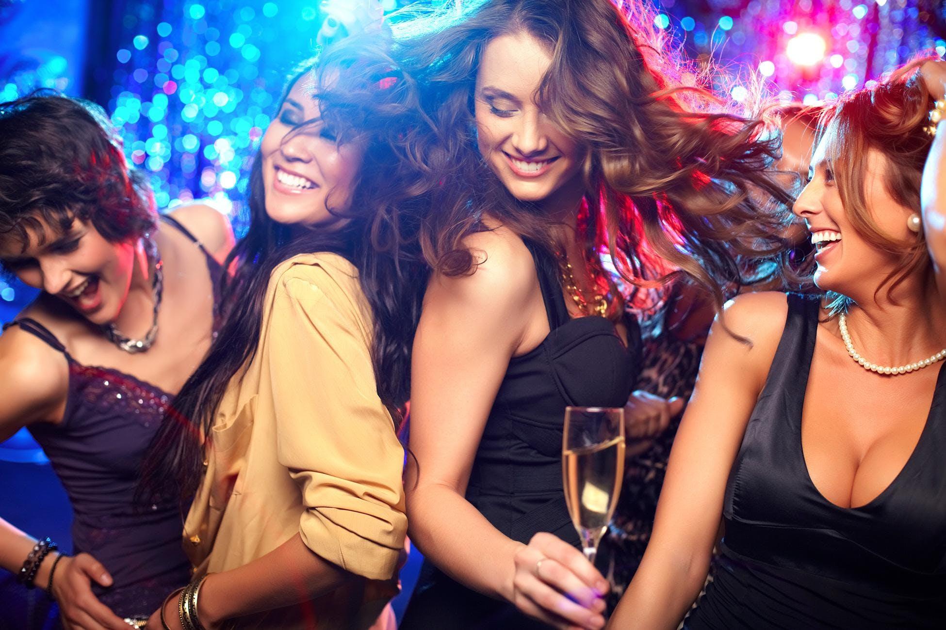 AMBIENTE LATINO SATURDAY NIGHT PARTY AT LA TERRAZA  Times Square, Views & Vibes
