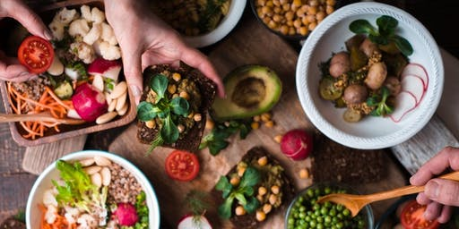 Plant-Based Cooking: Healthy Holiday Swaps