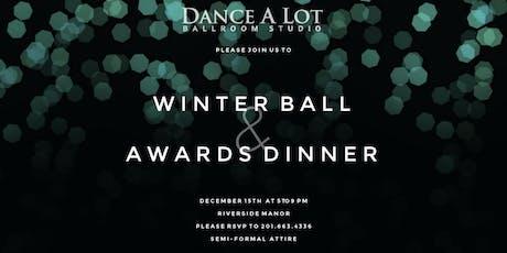 Winter Ball 2019 tickets