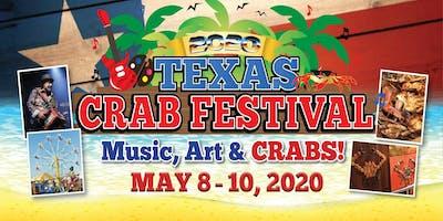 2020 Texas Crab Festival