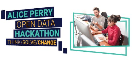 Alice Perry Open Data Hackathon  - Galway tickets