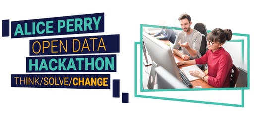 Alice Perry Open Data Hackathon  - Galway