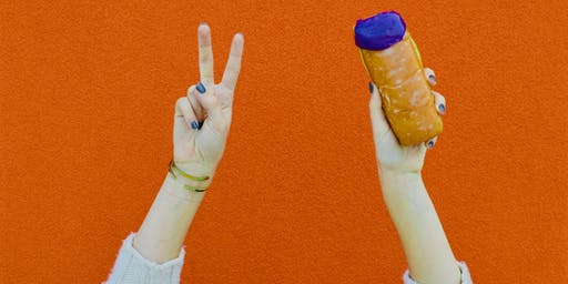 Dunkin' and Tennessee Rotary to Partner for Purple Pinkie Day