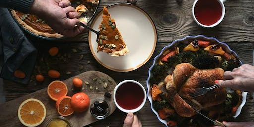 Cooking with Chef Collette: Healthy Holiday Meals