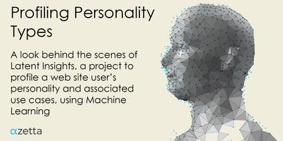Profiling Personality Types