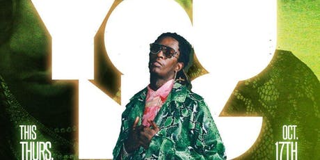 YOUNG THUG ALBUM RELEASE PARTY tickets