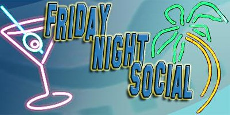 Friday Social tickets
