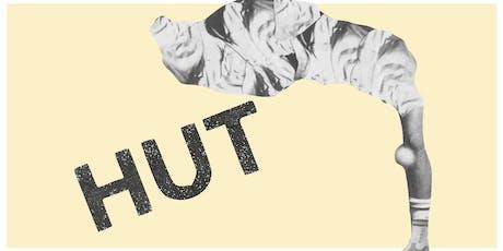 HUT XXVII tickets