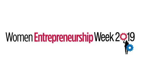UWF CFE Women's Entrepreneurship Week Presentation