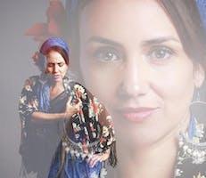 Postponed - Arleen Ramirez