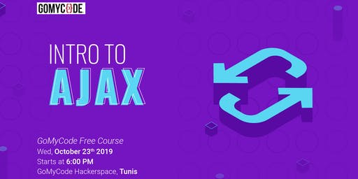 Intro to Ajax