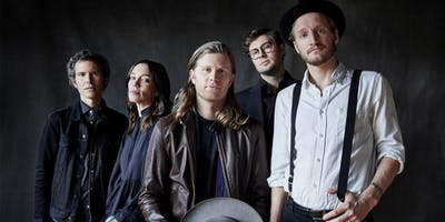 93XRT Holiday Jam - The Lumineers
