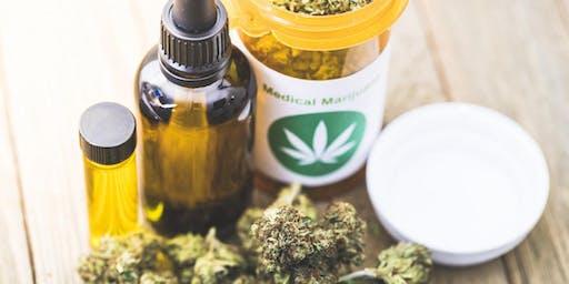 Medical Marijuana: Patient  Certification - Delaware County