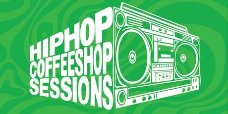 Hip Hop Coffee Shop Sessions: Jersey #2 tickets