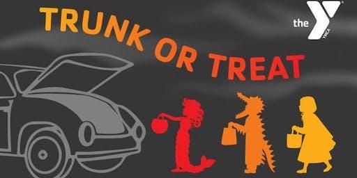 Trunk or Treat - Oak Cliff YMCA