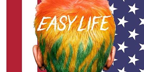Easy Life tickets