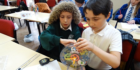 Creative Science Arts Teaching Resource Launch Workshops tickets
