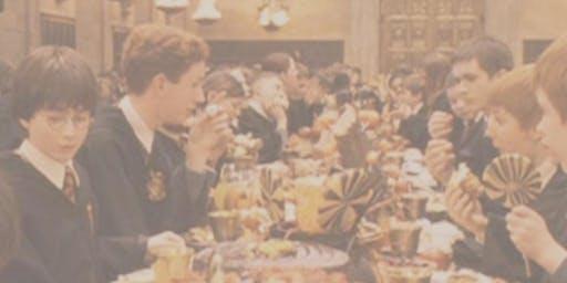 Harry Potter Trivia Team Slot: 10/22 Pre-Registration