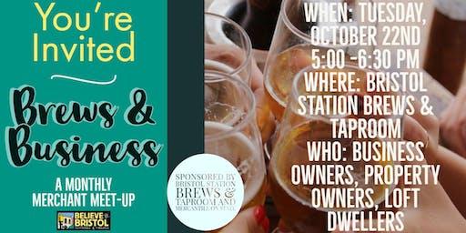 Brews & Business