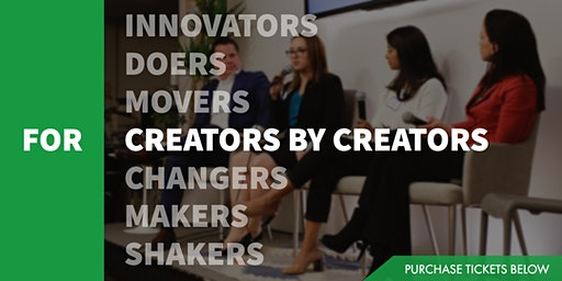 For Creators By Creators (FCBC) Go Global