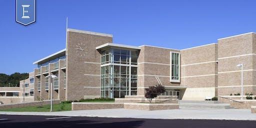 College Financial Workshop at Pennridge High School