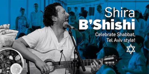 Shira B'Shishi