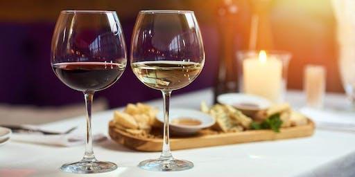 Tour De France Wine Dinner